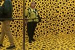 NGA Yayoi yellow dots.JPG