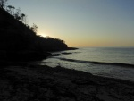 Beach dawn South coast_2.JPG