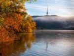 Autumn Morning, Lake Burley Griffin-1.jpg