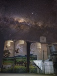 John Mitchell Silo art Panorama Grenfell final.JPG