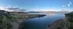 bill blair - 1 - Dawn over Lake Jindabyne.jpg