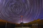 John Mitchell - jERILIDERE STAR TRAILS CATTLE YARDS.jpg
